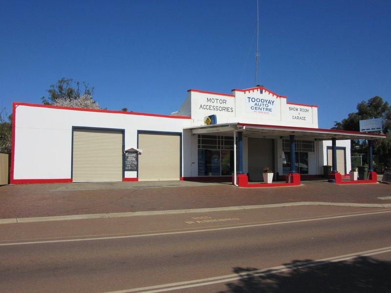 Toodyay Auto Centre