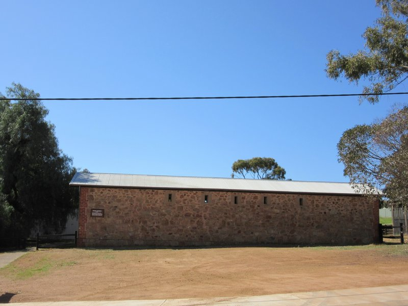 Old Gaol Museum complex @ Toodyay