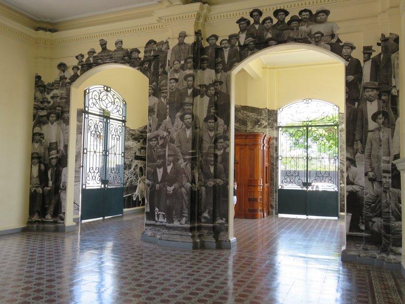 House of Peruvian Literature
