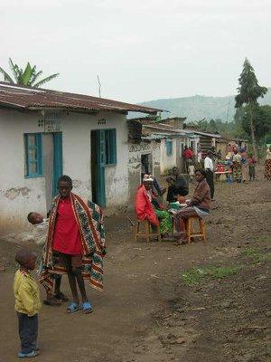 Rwanda_nyundo_village