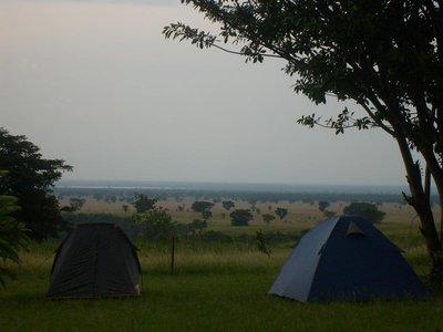 Kyambura_camp