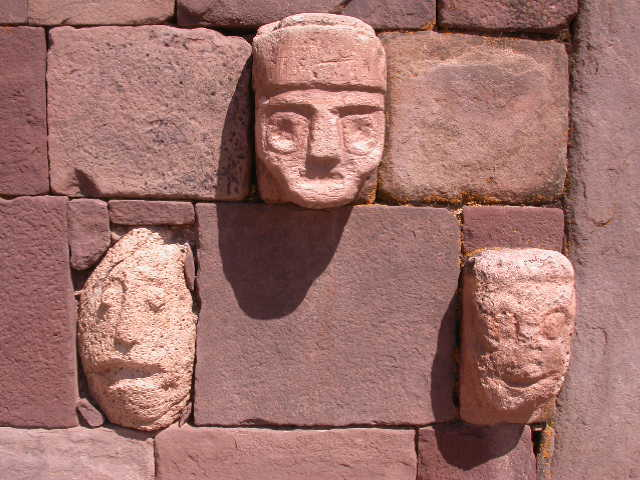 la_paz_tiwanaku_faces