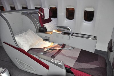 Cheap business class tickets