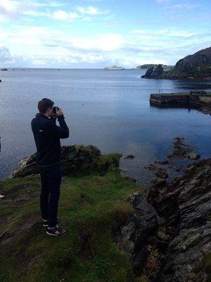 Islay Views