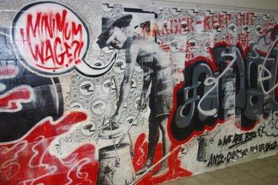 Singapore Graffiti.