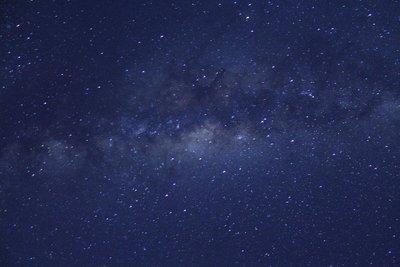 Mulanje Milkyway