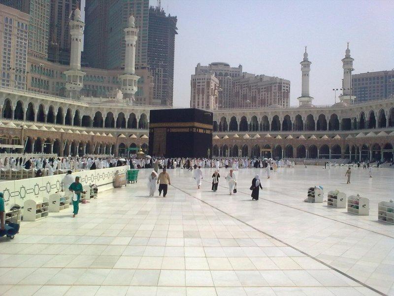 Kaba/Mecca