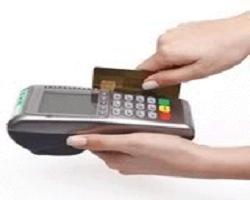 International payment processing