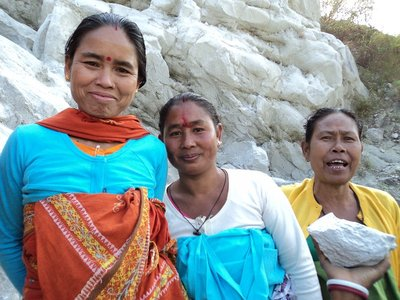 Bodo Village Womens