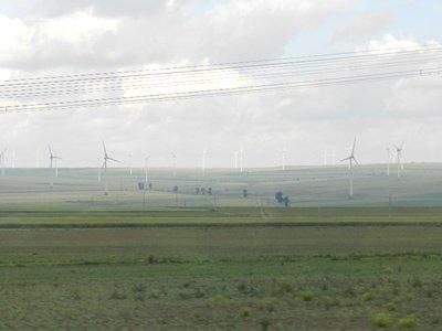 Windpark Frecatei