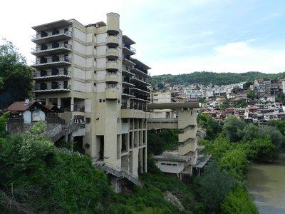 Interhotel Veliko Tarnovo