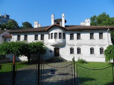 Belgrader Fürstenhof