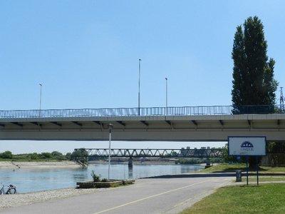 Draupromenade Osijek