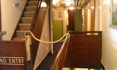 Royal Yacht Britannia