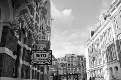 Hotel Filosoof