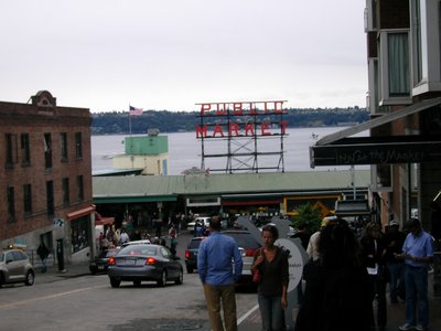 public market