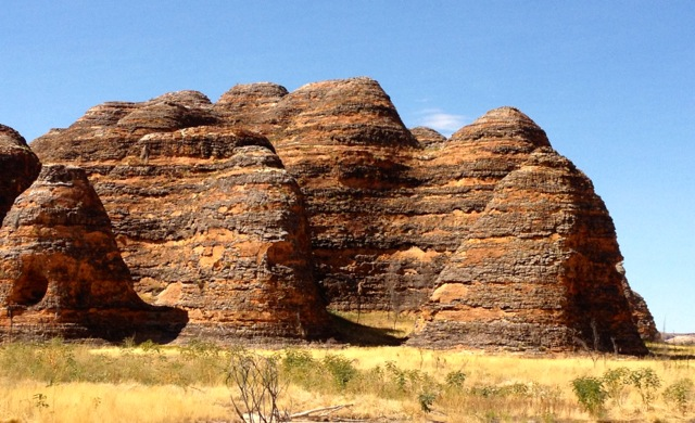 Purnululu (Bungle Bungles)