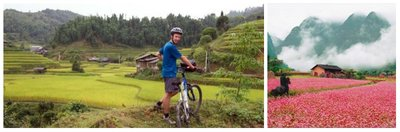 ha giang cycling challenge