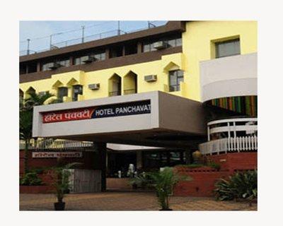 Hotel Panchavati - Nashik