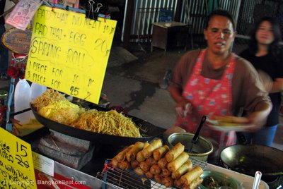 Khaosan rd. Bangkok