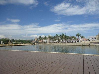 zona porto turistico