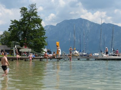 Attersee Lake (2)