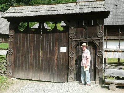 Bernie and gateway