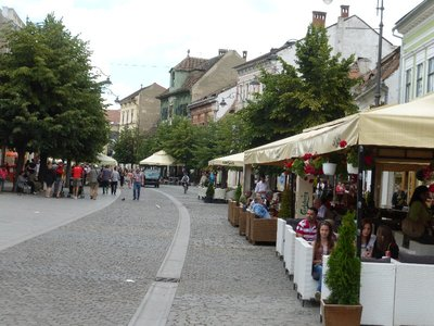 Centre Sibiu