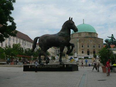 Leonardo Horse Pecs (4)