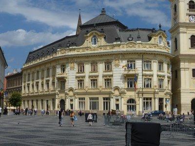 Mare Square Sibiu
