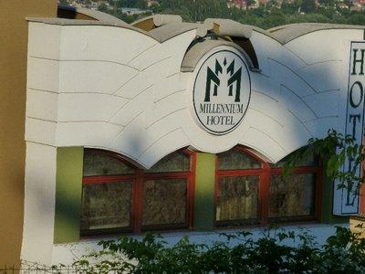 Millenium Hotel B