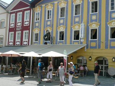 Mondsee town (2)