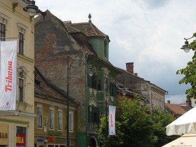centre Sibiu 2