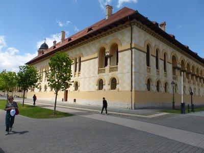 cestate building