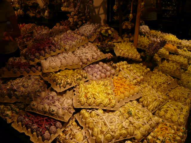 Salzburg eggs sweets