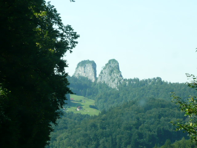 Salzburg peaks (3)