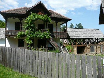 large homestead