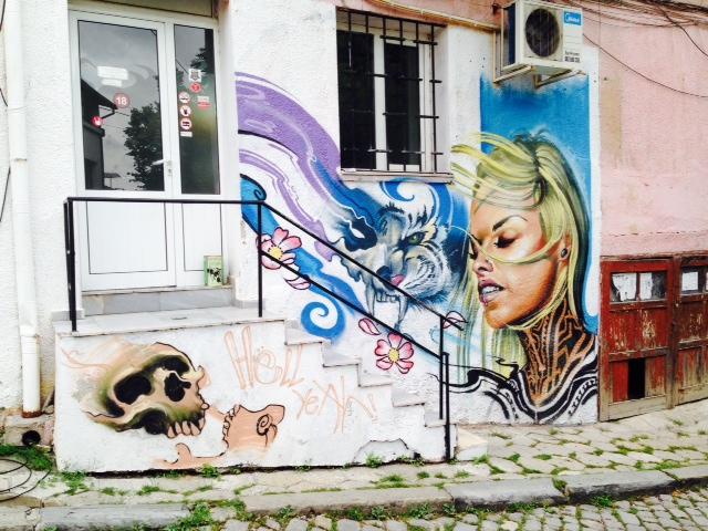 wall art j veliko