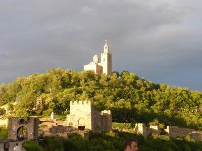 veliko fortification