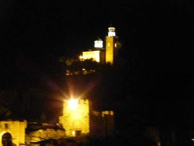veliko night light