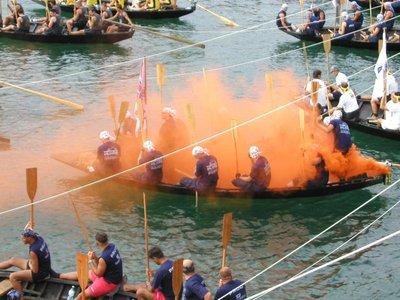 Neretva pirates boat Marathon !
