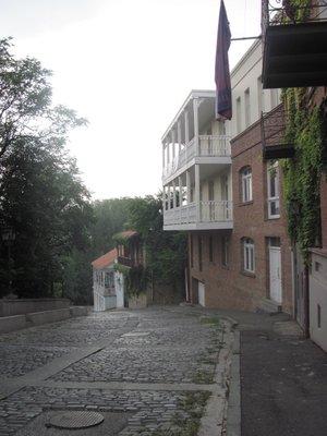 Tbilisi , Georgia