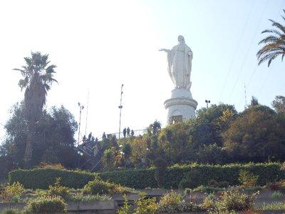 Vigin Mary Statue_1