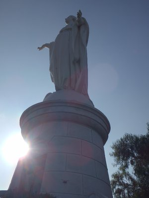 Vigin Mary Statue_2