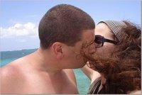 Bahamian Kiss