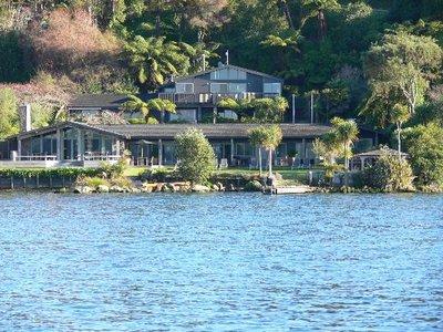 2014-12-04 Koura Lodge Rotorua