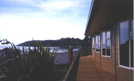 2014-11-17 Bay Motel Stewart Island
