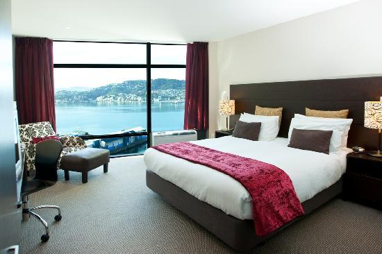 2014-11-29 Rydges Wellington - Wellington