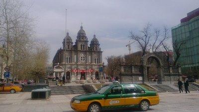 St Joseph's Church, Wangfujing