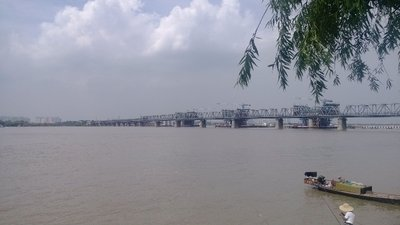 Yangmingtan Bridge